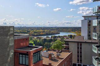 Photo 28: 903 11933 Jasper Avenue in Edmonton: Zone 12 Condo for sale : MLS®# E4196145