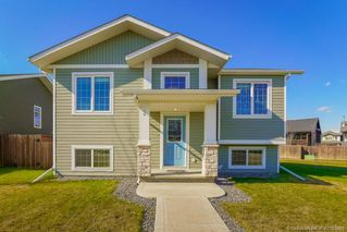 Main Photo: 2 Iron Wolf Court in Lacombe: LE Iron Wolf Residential for sale : MLS®# CA0193401