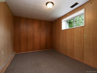 Photo 17: 1703 Sprucewood Pl in VICTORIA: SE Lambrick Park House for sale (Saanich East)  : MLS®# 841573