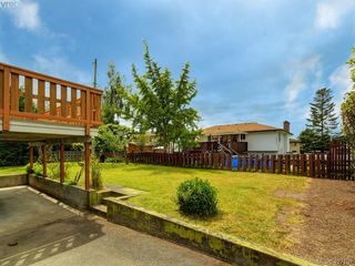 Photo 22: 1703 Sprucewood Pl in VICTORIA: SE Lambrick Park House for sale (Saanich East)  : MLS®# 841573