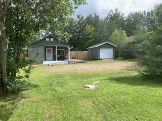 Main Photo: 328 Birch Road: Rural Athabasca County Cottage for sale : MLS®# E4204008
