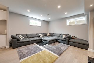 Photo 33: 7208 May Road in Edmonton: Zone 14 House Half Duplex for sale : MLS®# E4206176