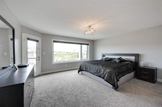 Photo 23: 7208 May Road in Edmonton: Zone 14 House Half Duplex for sale : MLS®# E4206176