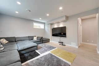 Photo 35: 7208 May Road in Edmonton: Zone 14 House Half Duplex for sale : MLS®# E4206176