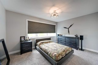Photo 30: 7208 May Road in Edmonton: Zone 14 House Half Duplex for sale : MLS®# E4206176