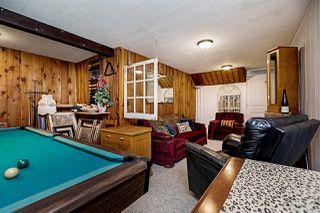 Photo 23: 400 DOGWOOD Court: Sherwood Park House for sale : MLS®# E4208305