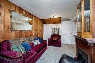 Photo 19: 400 DOGWOOD Court: Sherwood Park House for sale : MLS®# E4208305