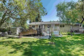 Photo 27: 400 DOGWOOD Court: Sherwood Park House for sale : MLS®# E4208305
