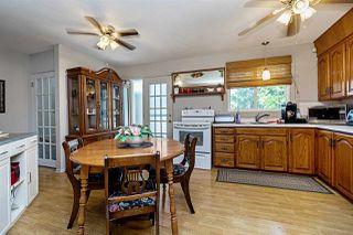 Photo 7: 400 DOGWOOD Court: Sherwood Park House for sale : MLS®# E4208305