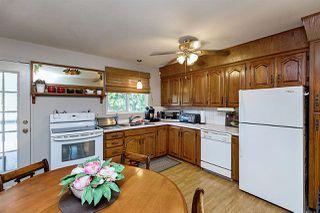 Photo 8: 400 DOGWOOD Court: Sherwood Park House for sale : MLS®# E4208305