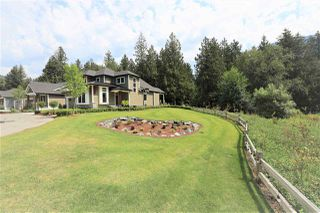 "Photo 26: 57 1885 COLUMBIA VALLEY Road in Cultus Lake: Lindell Beach House for sale in ""AQUADEL CROSSING"" : MLS®# R2482079"