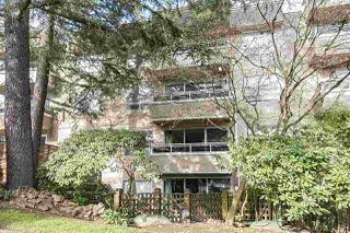 Photo 20: 203 1412 W 14TH AVENUE in Vancouver: Fairview VW Condo for sale (Vancouver West)  : MLS®# R2480745