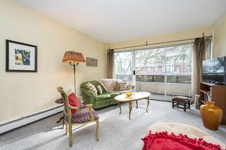 Photo 2: 203 1412 W 14TH AVENUE in Vancouver: Fairview VW Condo for sale (Vancouver West)  : MLS®# R2480745