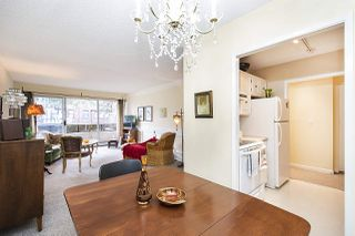 Photo 3: 203 1412 W 14TH AVENUE in Vancouver: Fairview VW Condo for sale (Vancouver West)  : MLS®# R2480745