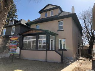 Main Photo: 632 University Drive in Saskatoon: Nutana Residential for sale : MLS®# SK826684