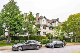 "Main Photo: 208 15325 17 Avenue in Surrey: King George Corridor Condo for sale in ""THE BERKSHIRE"" (South Surrey White Rock)  : MLS®# R2498894"