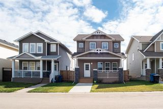 Photo 39: 64 Mackenzie Way: Carstairs Detached for sale : MLS®# A1036489
