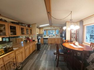 Photo 3: 6735 SALMON VALLEY Road: Salmon Valley Manufactured Home for sale (PG Rural North (Zone 76))  : MLS®# R2502333