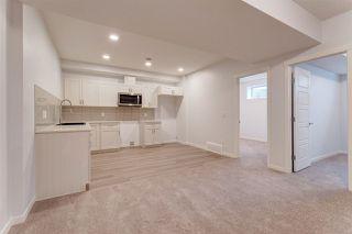 Photo 37: 807 176 Street in Edmonton: Zone 56 House for sale : MLS®# E4218613