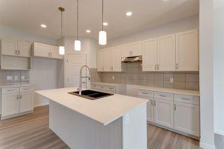Photo 8: 807 176 Street in Edmonton: Zone 56 House for sale : MLS®# E4218613