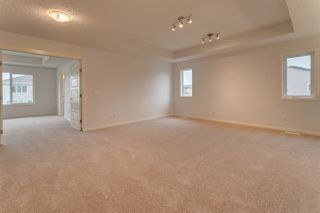 Photo 23: 807 176 Street in Edmonton: Zone 56 House for sale : MLS®# E4218613