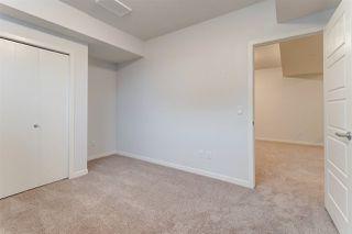 Photo 43: 807 176 Street in Edmonton: Zone 56 House for sale : MLS®# E4218613
