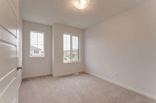 Photo 34: 807 176 Street in Edmonton: Zone 56 House for sale : MLS®# E4218613