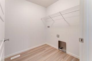 Photo 32: 807 176 Street in Edmonton: Zone 56 House for sale : MLS®# E4218613