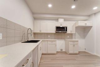 Photo 38: 807 176 Street in Edmonton: Zone 56 House for sale : MLS®# E4218613