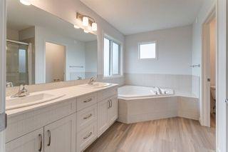 Photo 29: 807 176 Street in Edmonton: Zone 56 House for sale : MLS®# E4218613