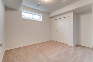 Photo 42: 807 176 Street in Edmonton: Zone 56 House for sale : MLS®# E4218613