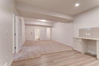 Photo 41: 807 176 Street in Edmonton: Zone 56 House for sale : MLS®# E4218613