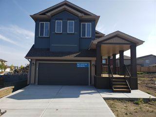 Photo 46: 807 176 Street in Edmonton: Zone 56 House for sale : MLS®# E4218613