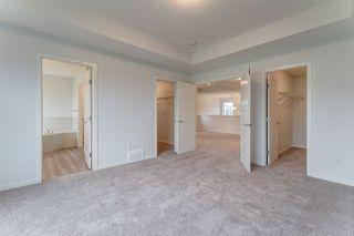 Photo 27: 807 176 Street in Edmonton: Zone 56 House for sale : MLS®# E4218613