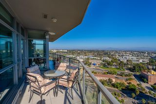 Photo 13: DOWNTOWN Condo for sale : 3 bedrooms : 1441 9th Ave #2301 in San Diego