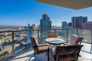 Photo 12: DOWNTOWN Condo for sale : 3 bedrooms : 1441 9th Ave #2301 in San Diego