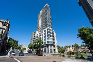 Photo 1: DOWNTOWN Condo for sale : 3 bedrooms : 1441 9th Ave #2301 in San Diego
