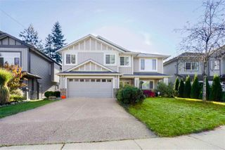Main Photo: 21500 DONOVAN Avenue in Maple Ridge: West Central House for sale : MLS®# R2515969
