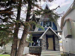 Photo 1: 9111 65 Avenue in Edmonton: Zone 17 House for sale : MLS®# E4221417