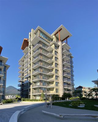 """Photo 1: 1104 2785 LIBRARY Lane in North Vancouver: Lynn Valley Condo for sale in """"The Residence at Lynn Valley"""" : MLS®# R2519177"""