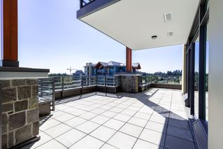 """Photo 6: 1104 2785 LIBRARY Lane in North Vancouver: Lynn Valley Condo for sale in """"The Residence at Lynn Valley"""" : MLS®# R2519177"""