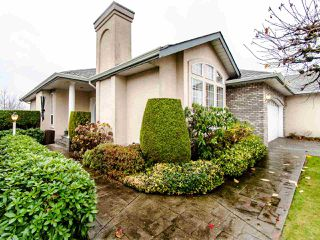 "Photo 2: 4 31445 UPPER MACLURE Road in Abbotsford: Abbotsford West Townhouse for sale in ""Ponderosa Heights"" : MLS®# R2520162"