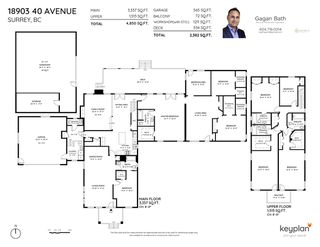 Photo 31: 18903 40 Avenue in Surrey: Serpentine House for sale (Cloverdale)  : MLS®# R2520424