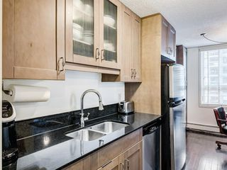 Photo 12: 804 733 14 Avenue SW in Calgary: Beltline Apartment for sale : MLS®# A1055735
