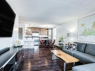 Photo 5: 804 733 14 Avenue SW in Calgary: Beltline Apartment for sale : MLS®# A1055735
