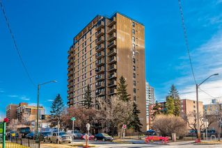 Photo 32: 804 733 14 Avenue SW in Calgary: Beltline Apartment for sale : MLS®# A1055735