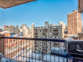 Photo 6: 804 733 14 Avenue SW in Calgary: Beltline Apartment for sale : MLS®# A1055735