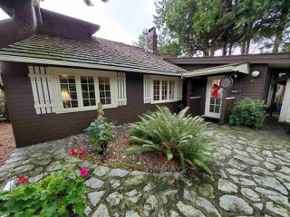 Photo 18: 2397 HAYWOOD Avenue in West Vancouver: Dundarave House for sale : MLS®# R2525737