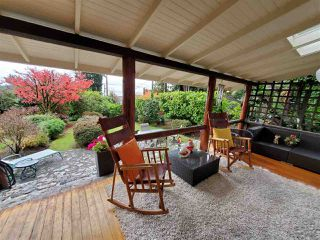 Photo 13: 2397 HAYWOOD Avenue in West Vancouver: Dundarave House for sale : MLS®# R2525737