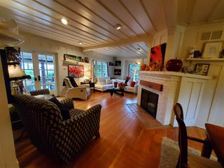 Photo 6: 2397 HAYWOOD Avenue in West Vancouver: Dundarave House for sale : MLS®# R2525737